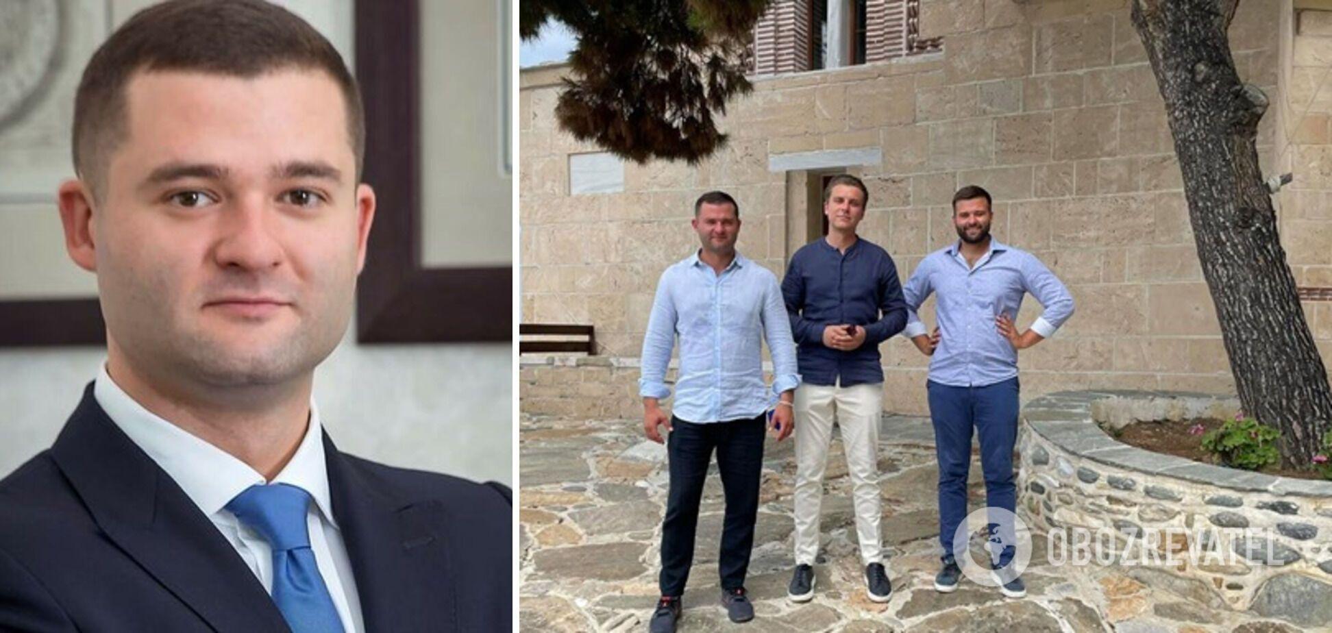 Мэр Мукачево Балога устроил себе шикарный отпуск в Греции, – блогер