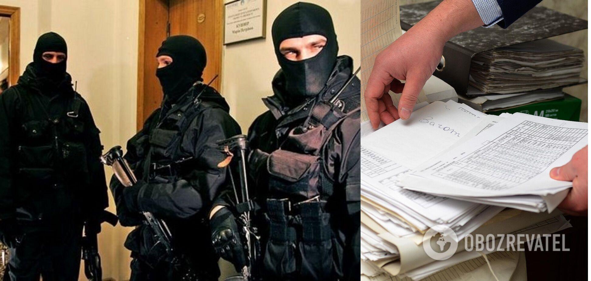 Бизнес по-украински: работающих все меньше, надзирателей – все больше