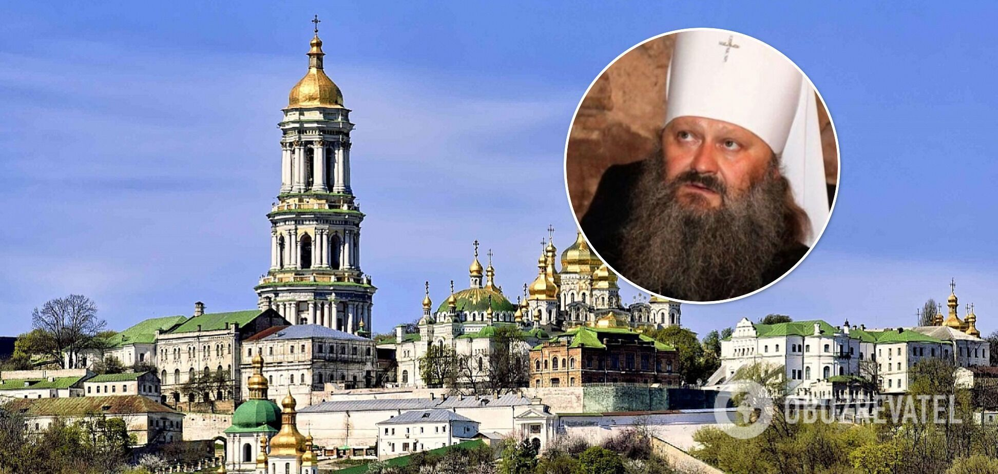 Як попи українською святинею-пам'яткою ЮНЕСКО керують