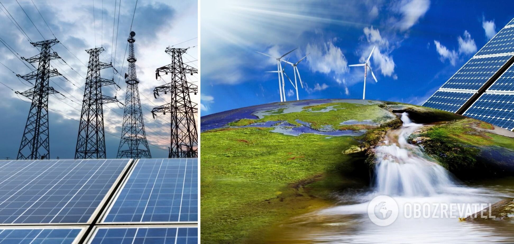 Украина провалит план по декарбонизации из-за постоянных законодательных изменений в секторе 'зеленой' энергетики – ЦЭВ