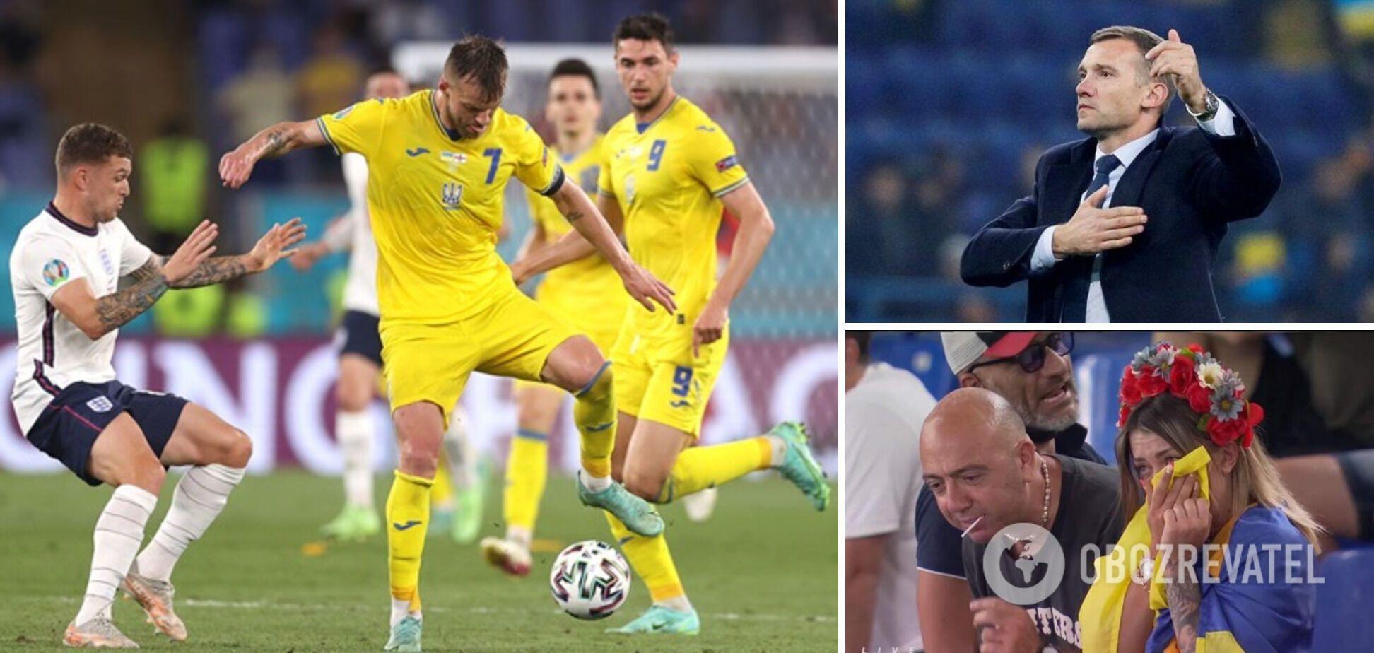 Україна на Євро-2020: дива не сталося