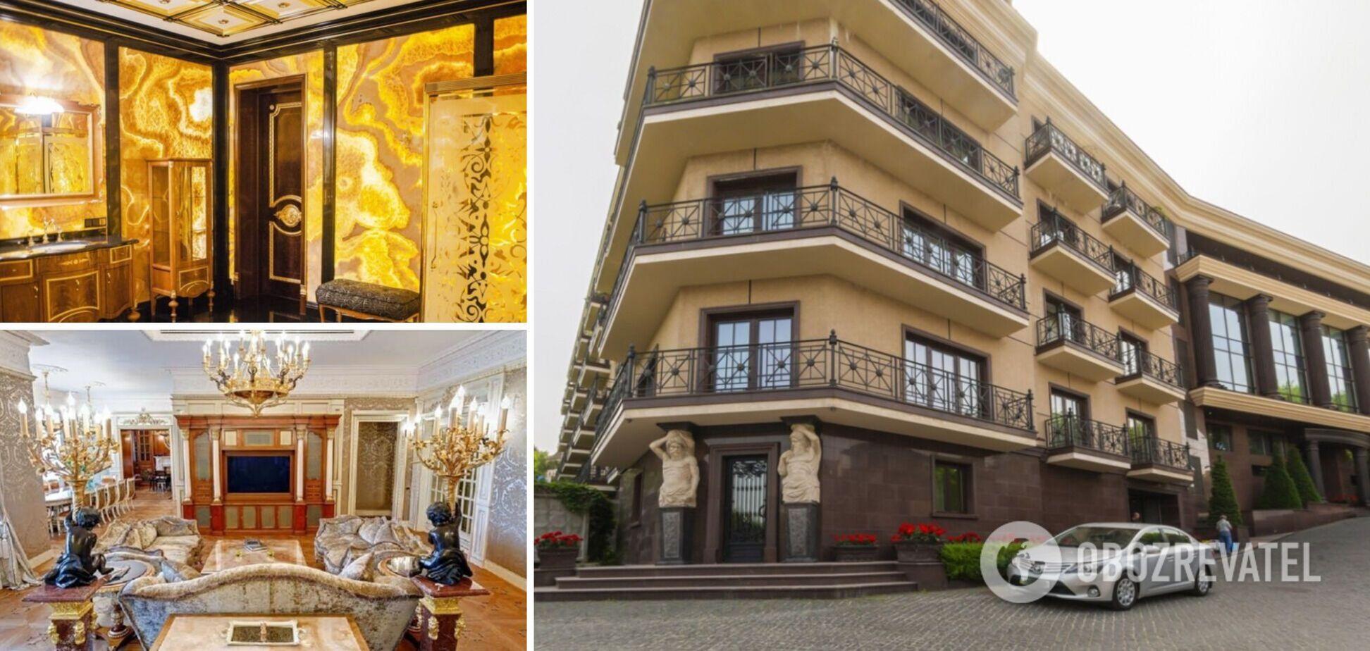 В Киеве можно купить жилье за 7 миллионов долларов