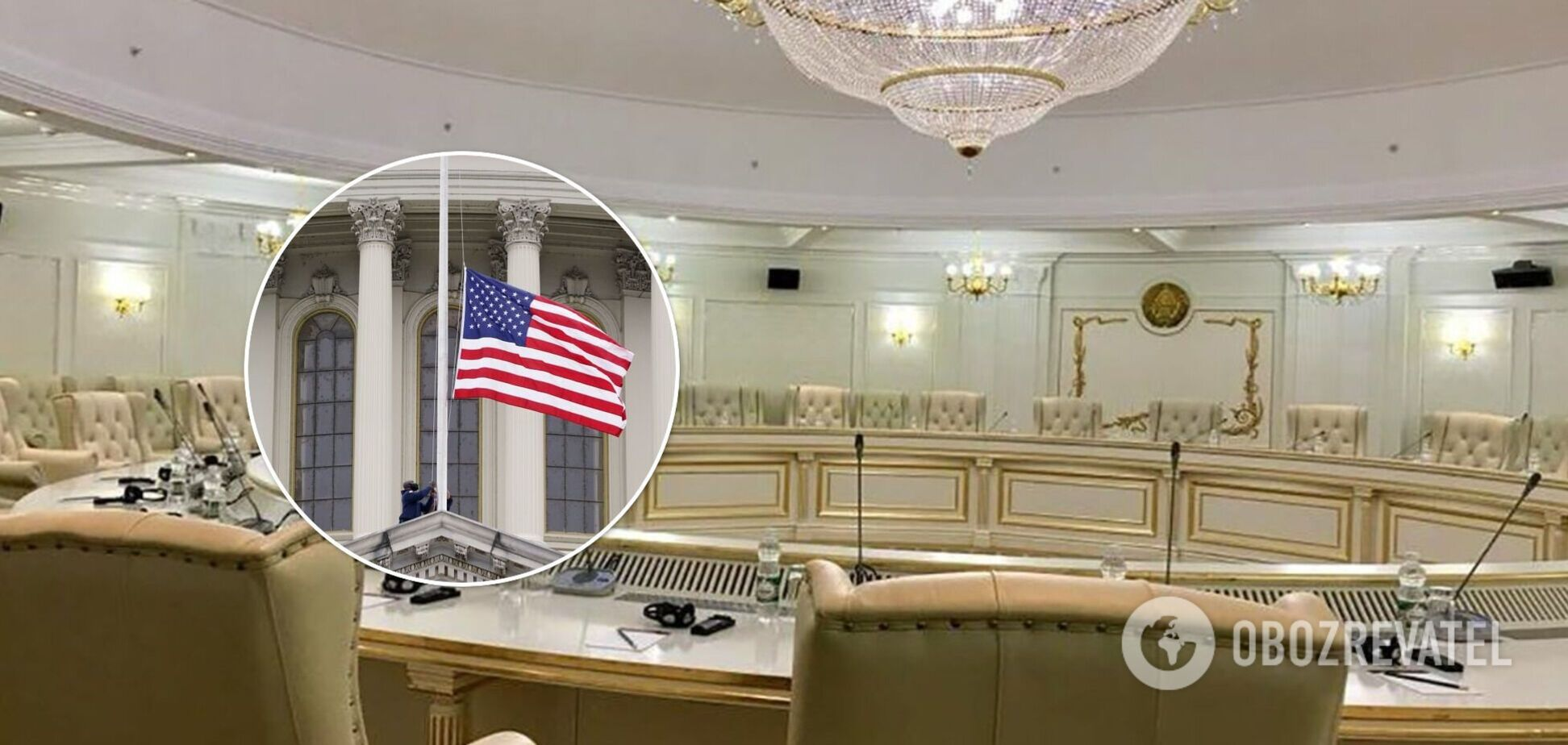 Украина ведет переговоры с Нуланд о присоединении США к ТКГ по Донбассу, – Арестович