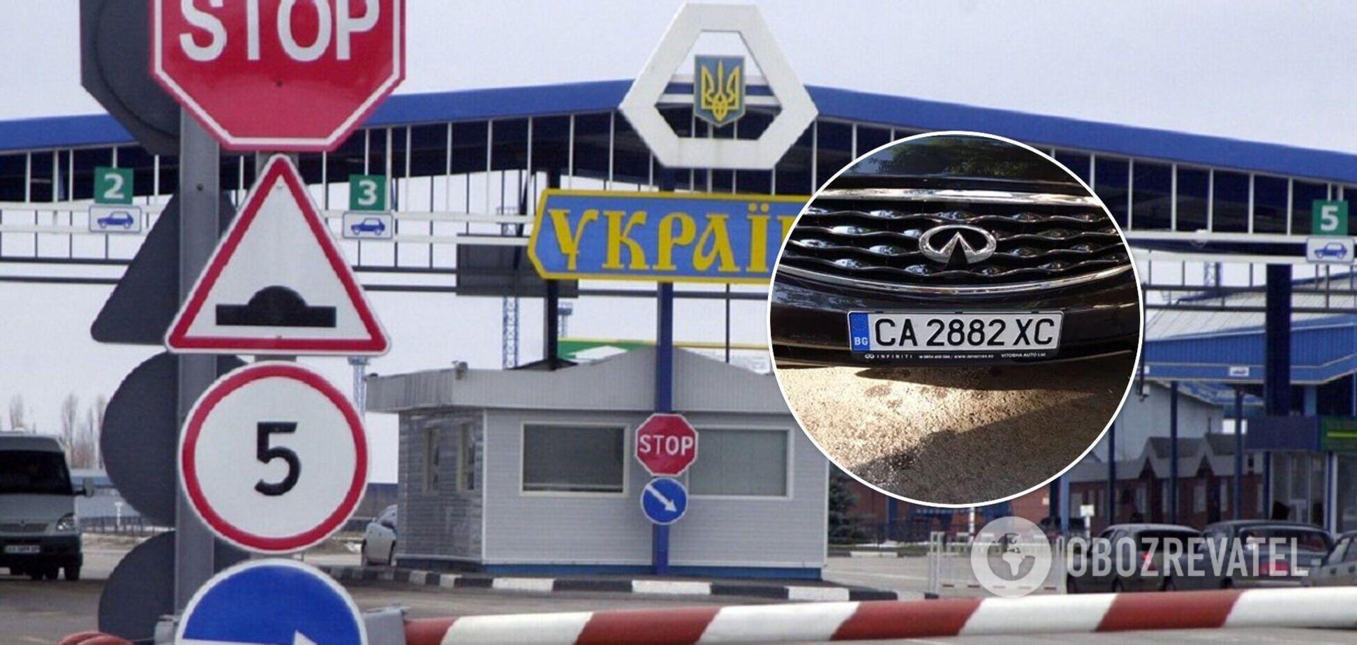 В Україні виникли проблеми з розмитненням 'євроблях' з трьох країн: названо причину