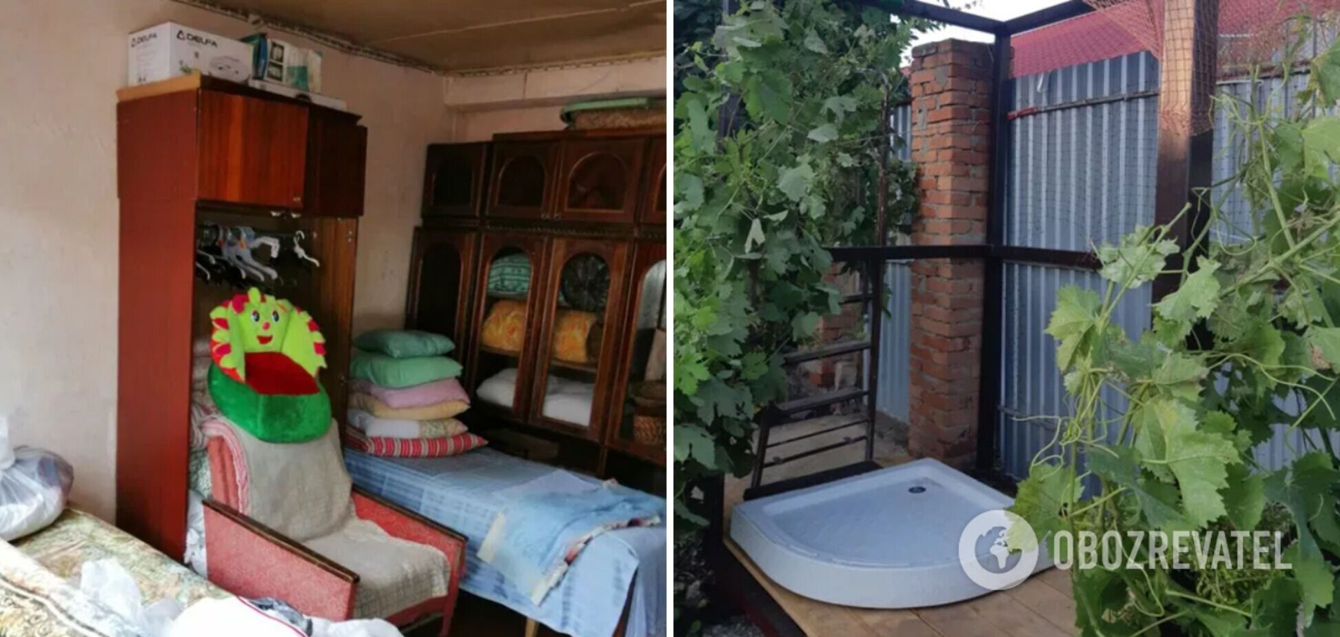 Дешево и сердито: как выглядит самое бюджетное жилье в Одессе за 130 гривен в сутки. Фото