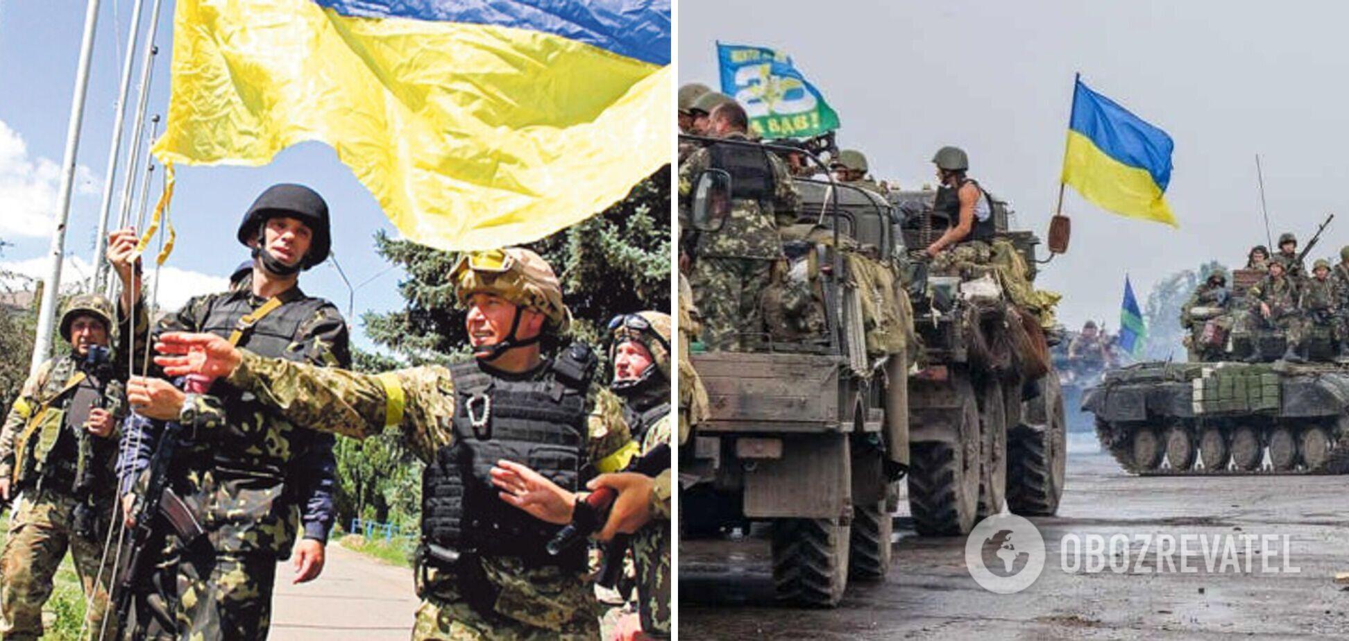 Сім років тому ЗСУ звільнили Слов'янськ і Краматорськ: як відбувалися бої. Фото та відео