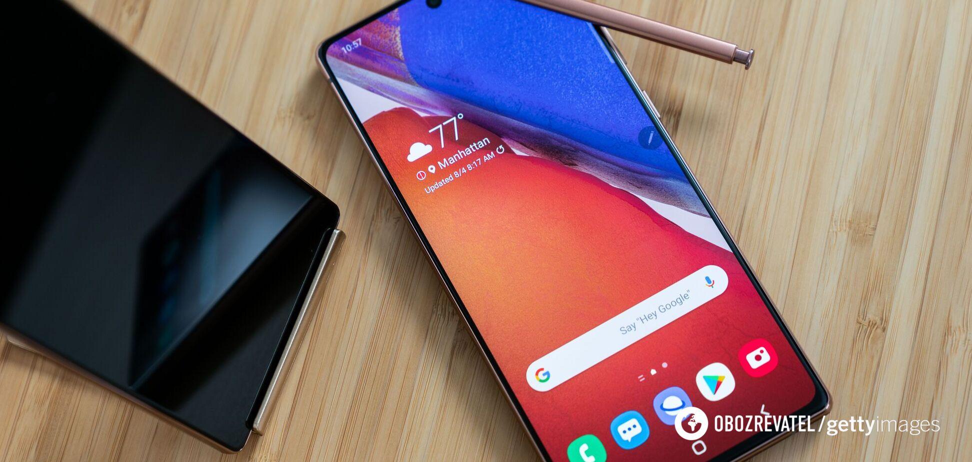Составлен топ самых мощных Android-смартфонов