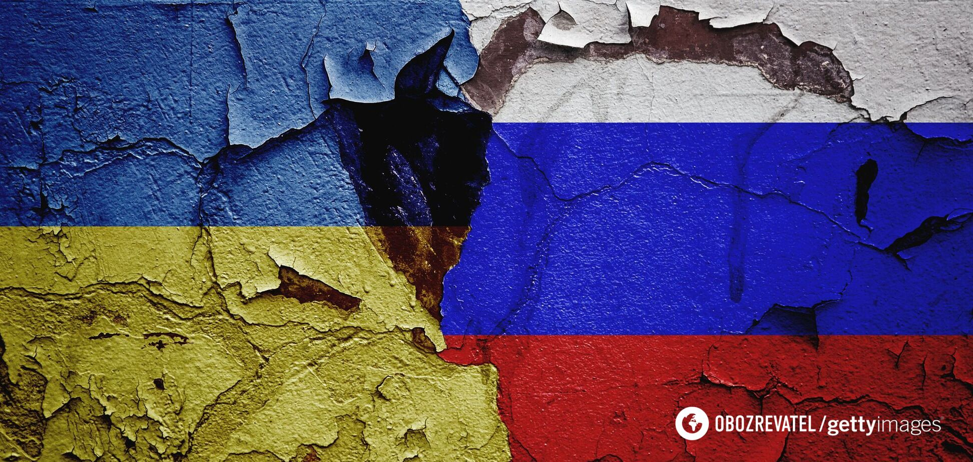 Путинская Россия страдает от своего 'украинского комплекса'