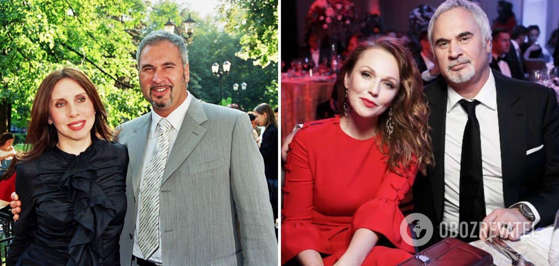 Валерий Меладзе рассказал о разводе с первой женой и начале отношений с Джанабаевой