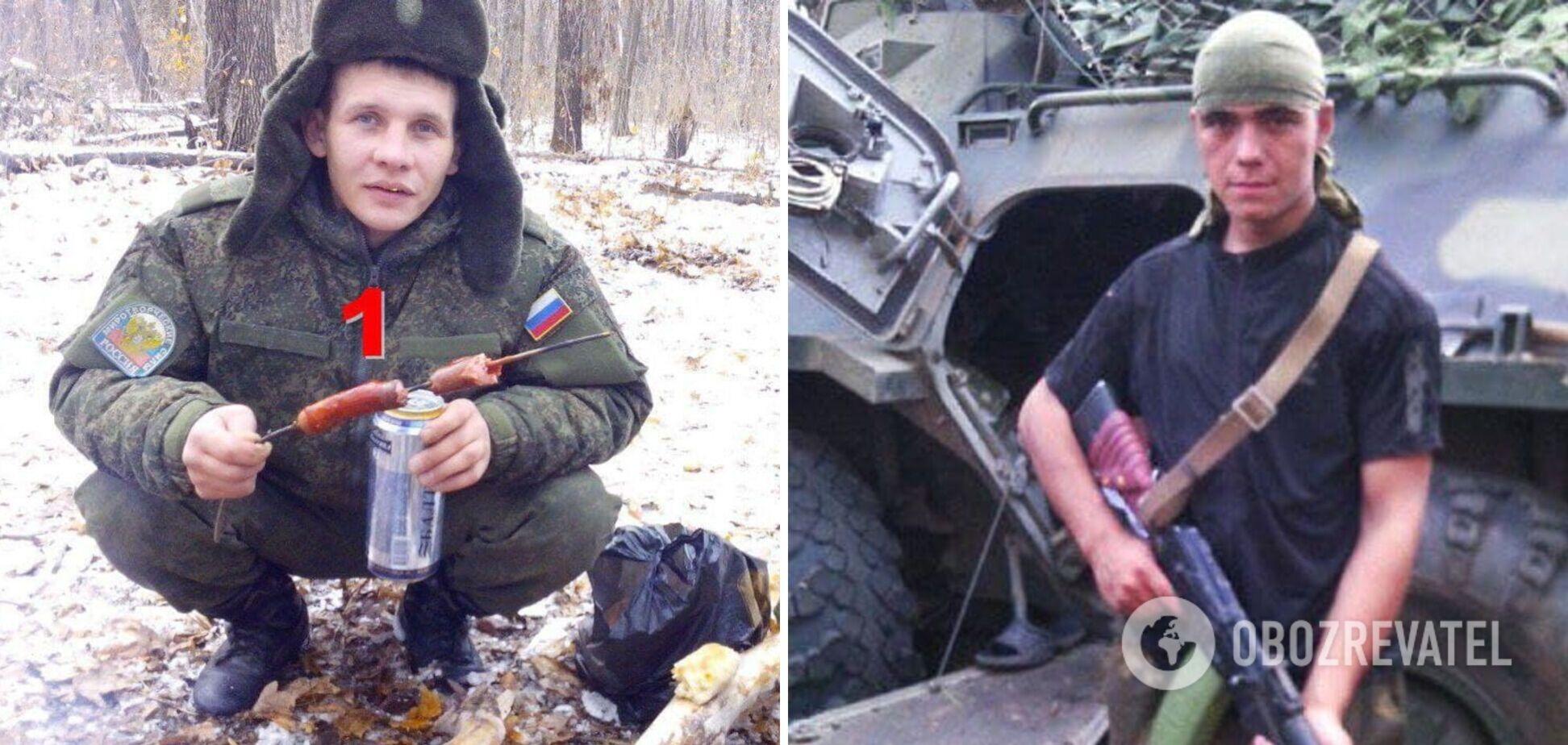 Один з військових отримав медаль за участь у бойових діях