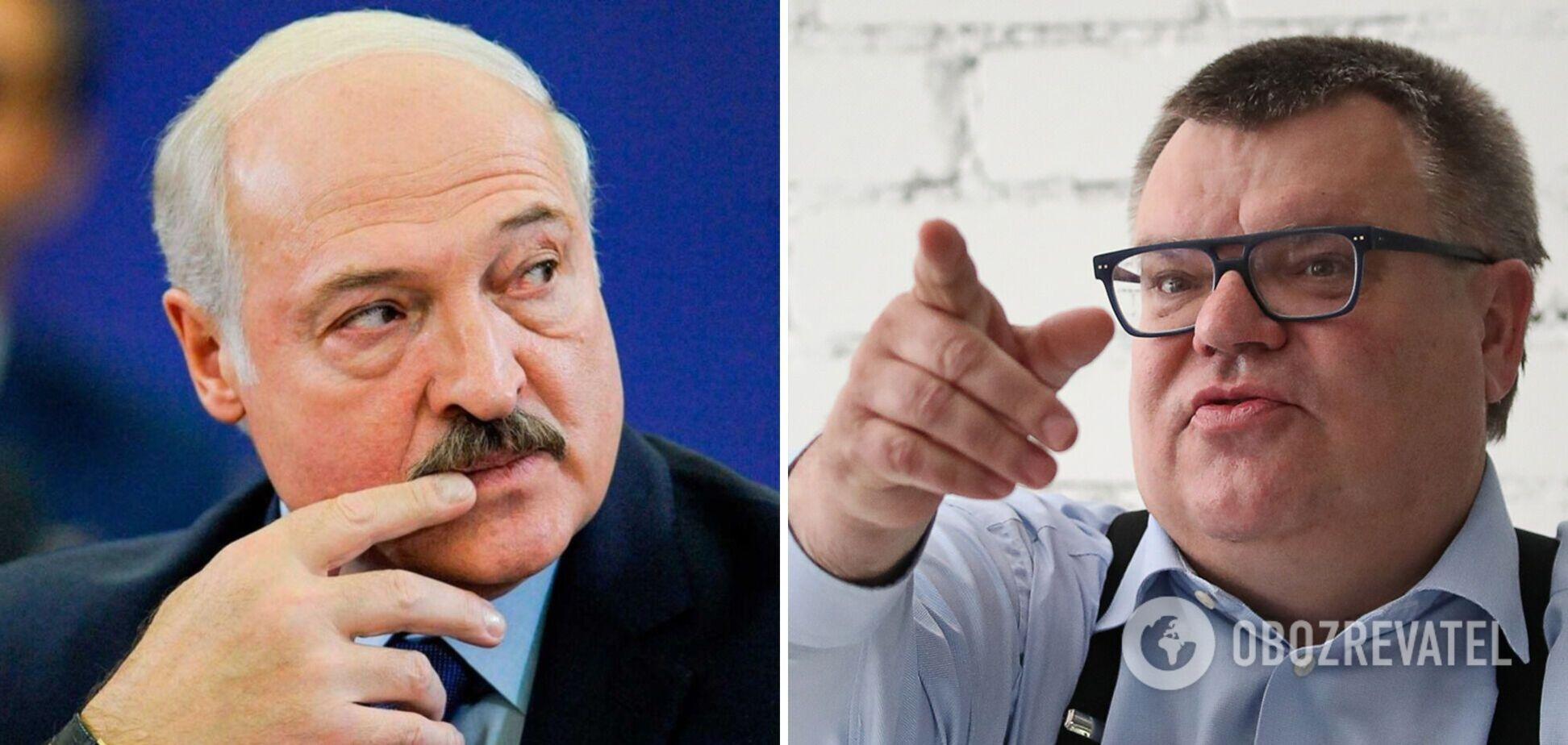 Головного опонента Лукашенка на виборах суд відправив за ґрати