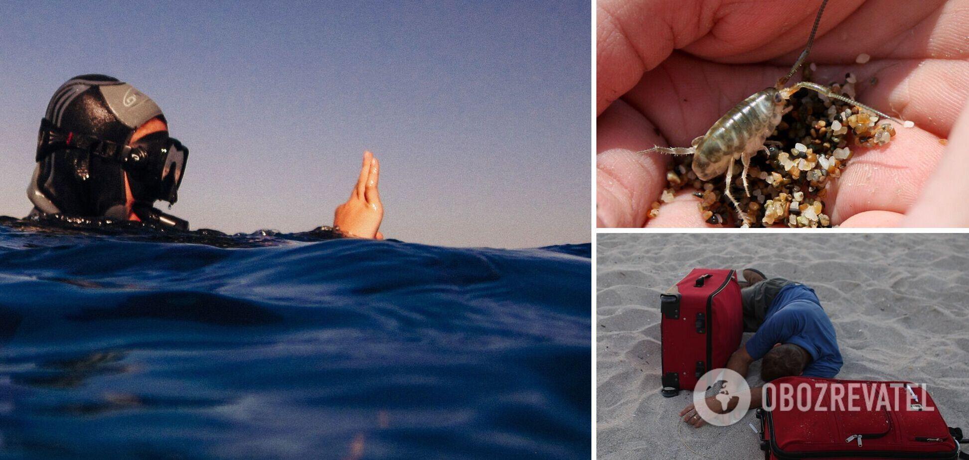 отдых на море Украина
