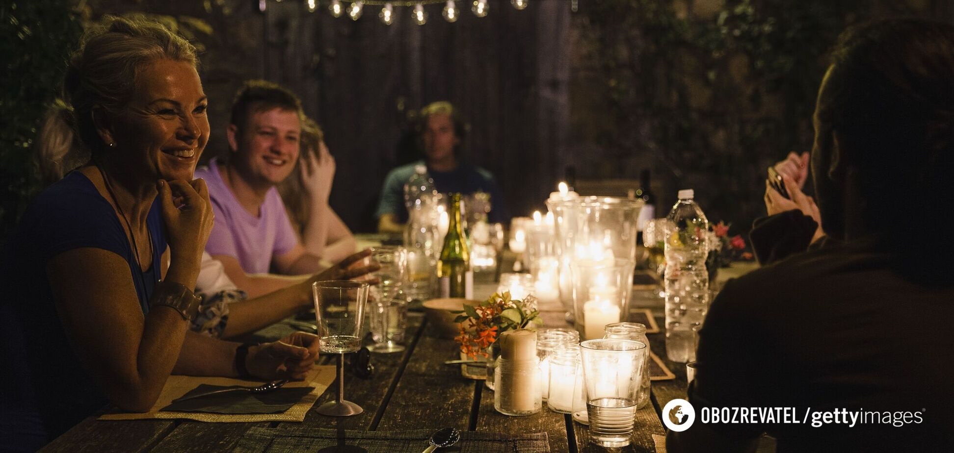 Що приготувати для святкової вечері в ніч на Івана Купала