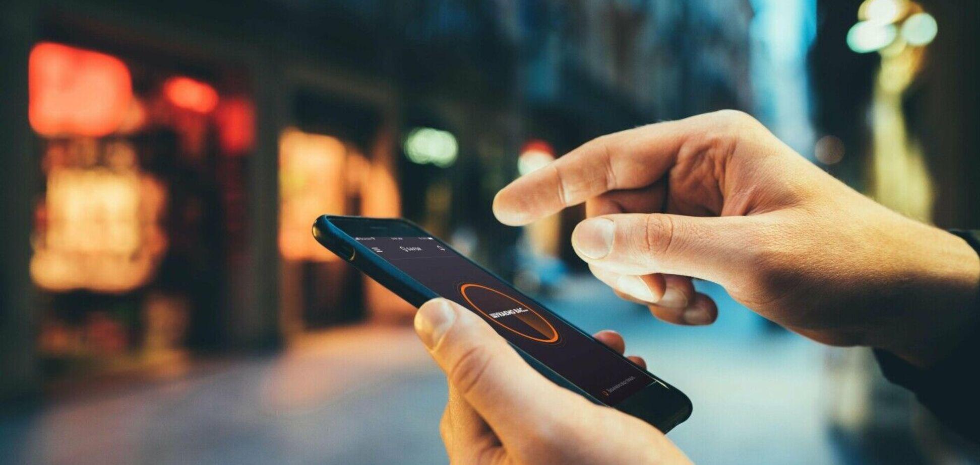 Особиста безпека в смартфоні: як працює додаток Safor