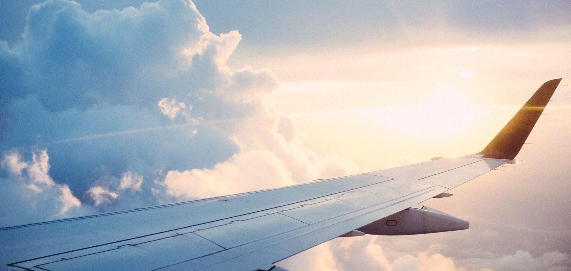 Ціни на авіаквитки впадуть через 'відкрите небо' з Євросоюзом