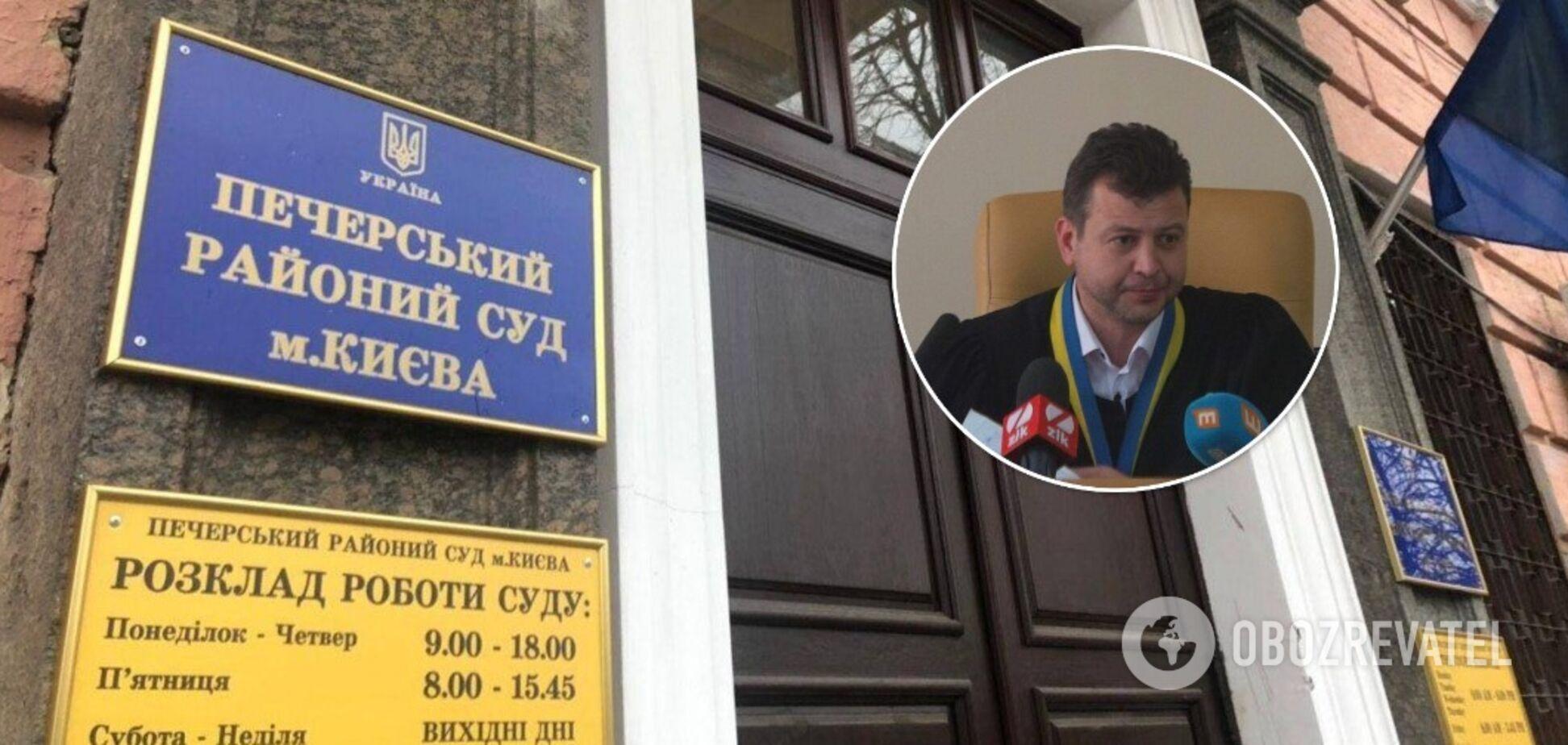 От судьи Соколова требуют жестких решений по делу генерала Павловского