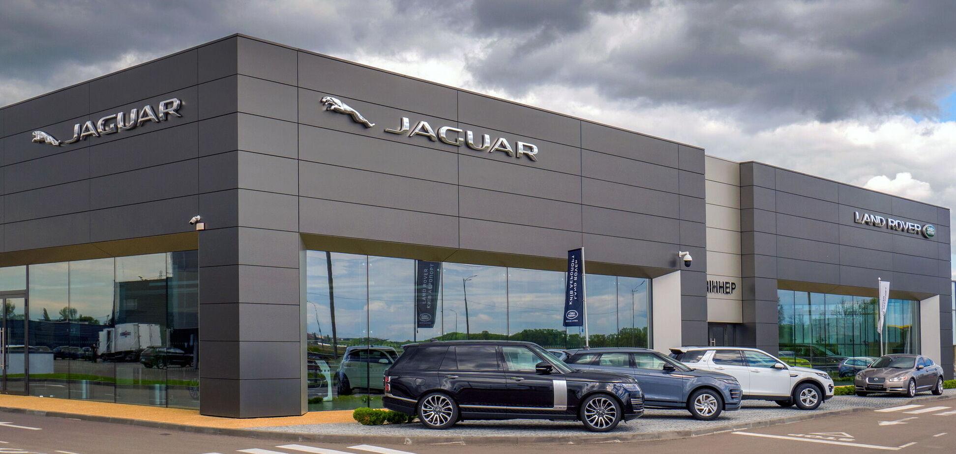 ТО для Jaguar и Land Rover: где проводить плановое облуживание