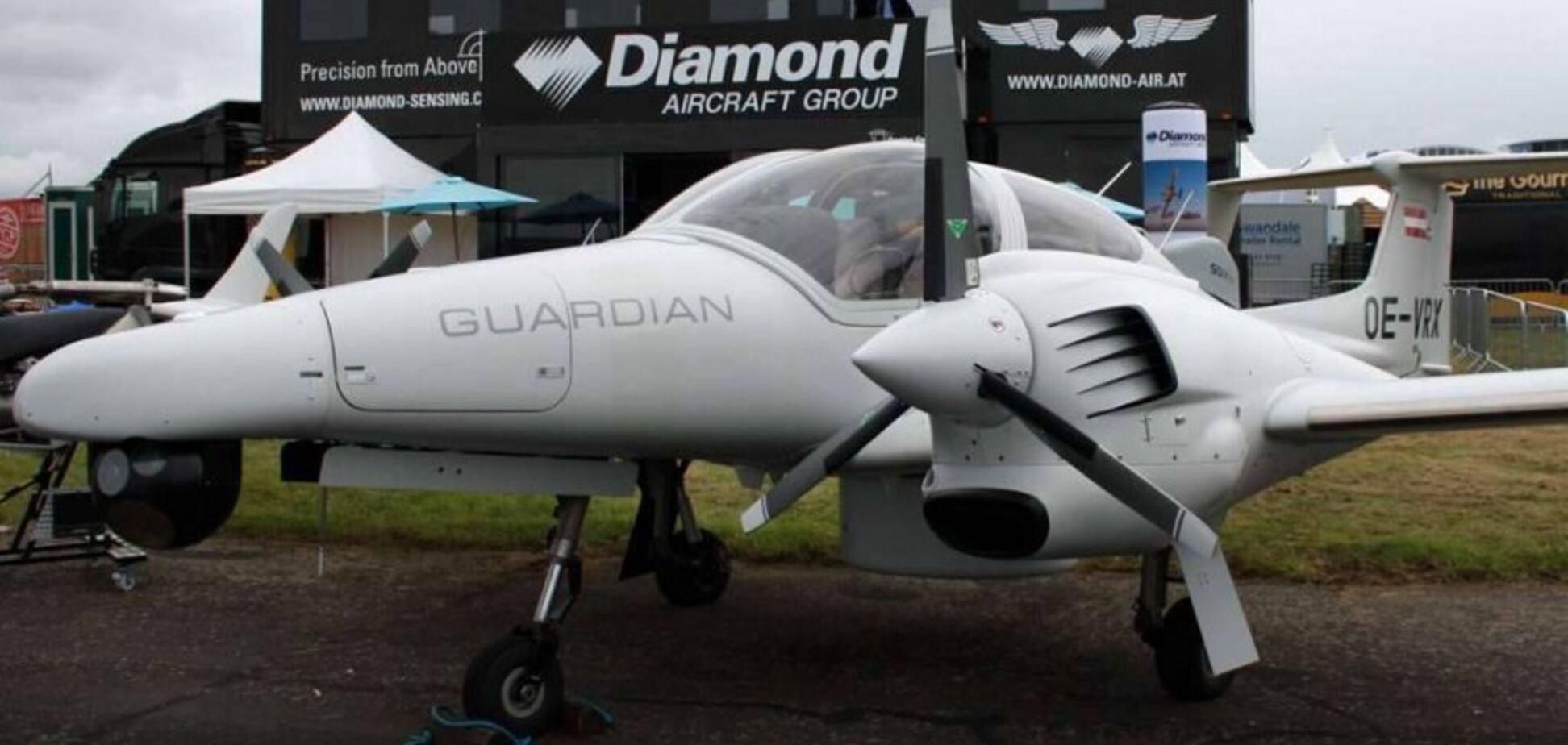 Санкції? У РФ розпочато виробництво австрійських літаків для ФСБ