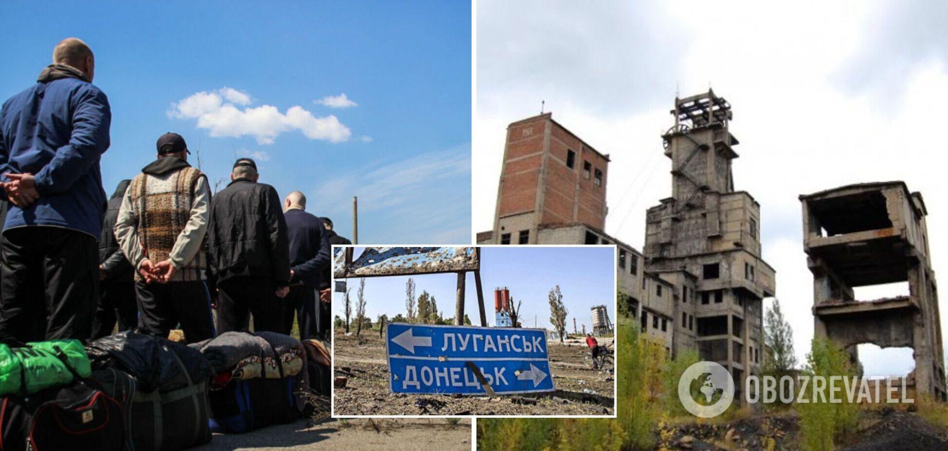 Украина призвала Россию ускорить обмен пленными и предоставить доступ к ядерным объектам на Донбассе