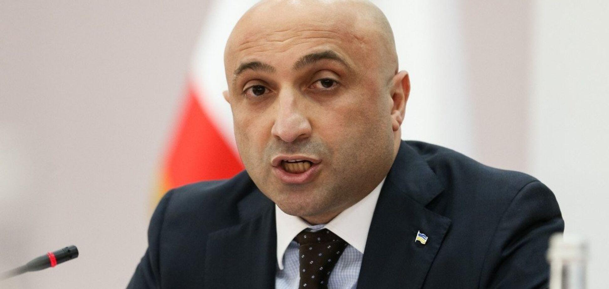 В ближайшее время готовится отставка замгенерального прокурора Мамедова – источники