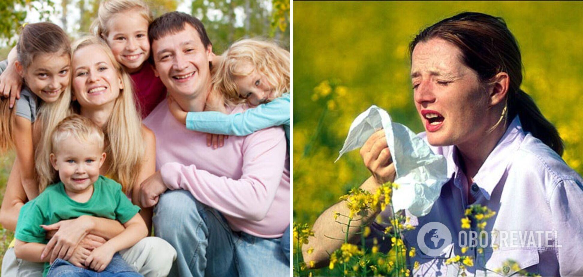 8 липня відзначають День сім'ї в Україні