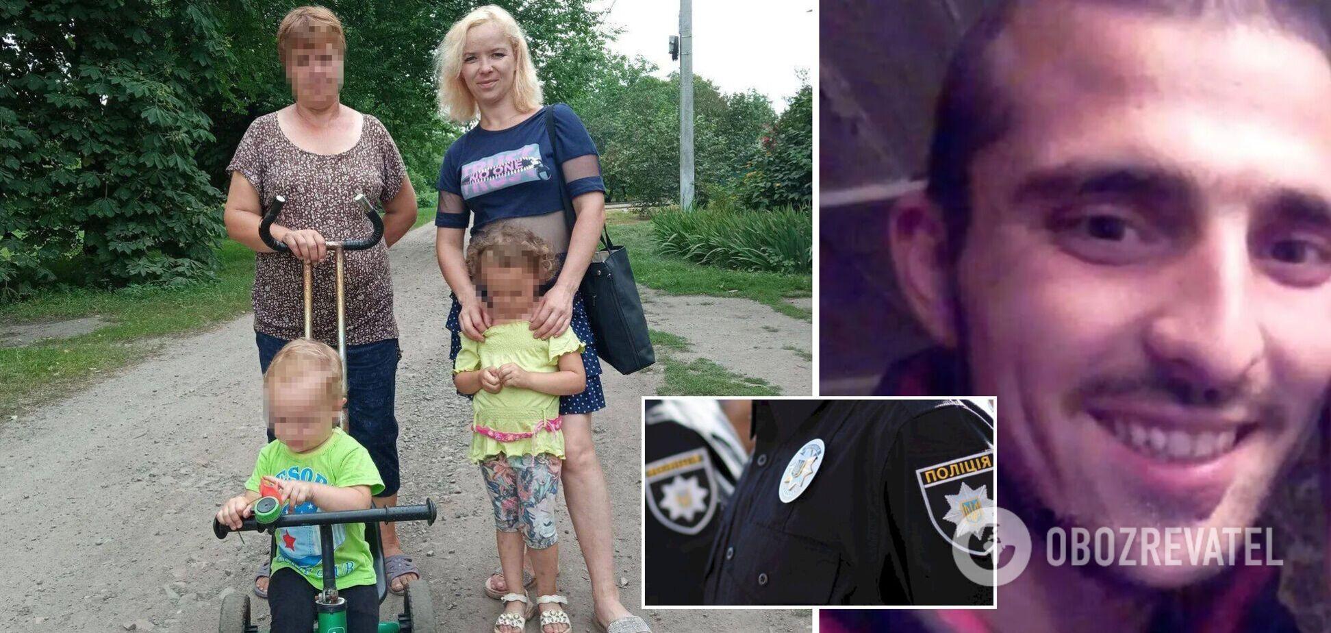На Дніпропетровщині чоловік перерізав дитині горло