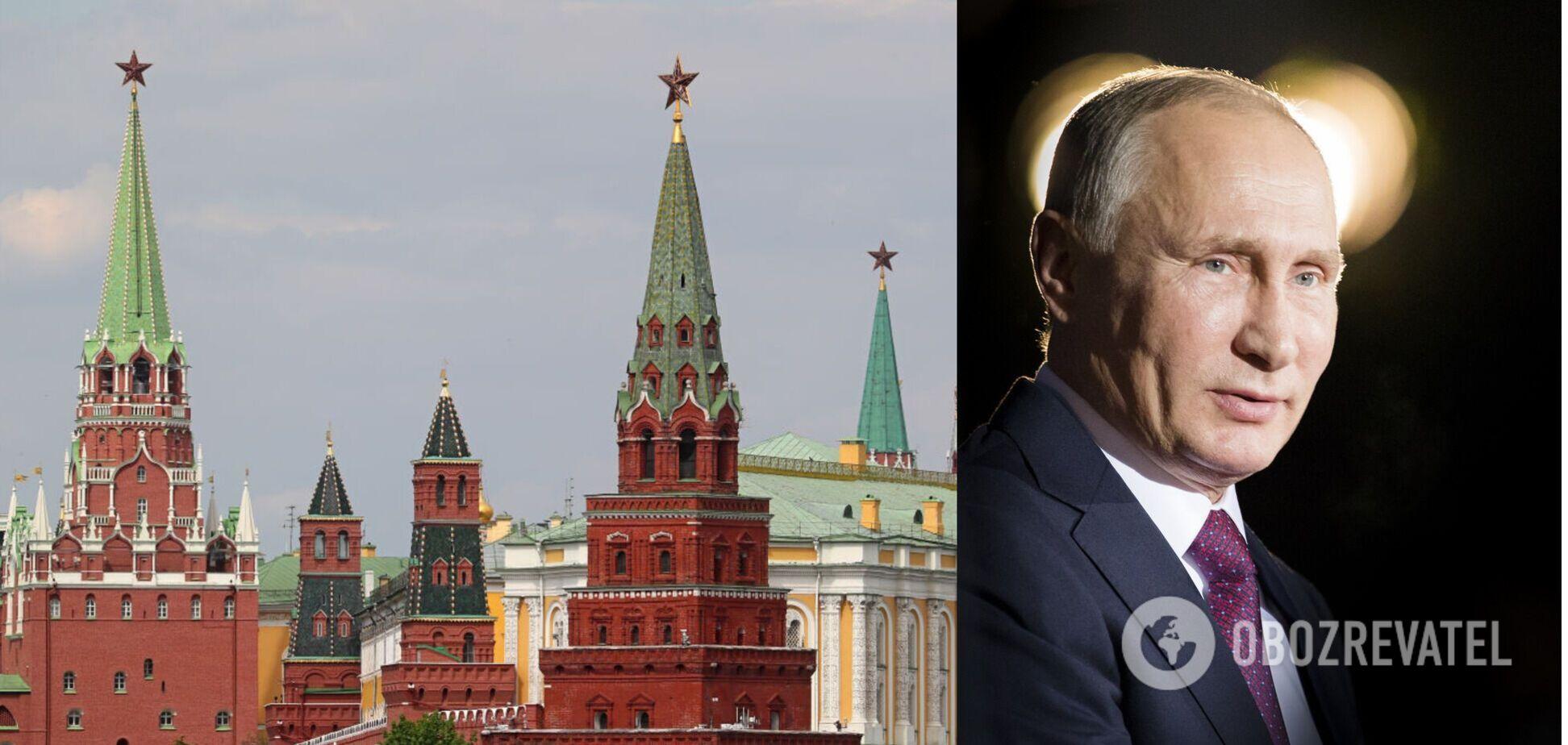 Кремль підвищує ставки. Навіщо Путін готує росіян до війни