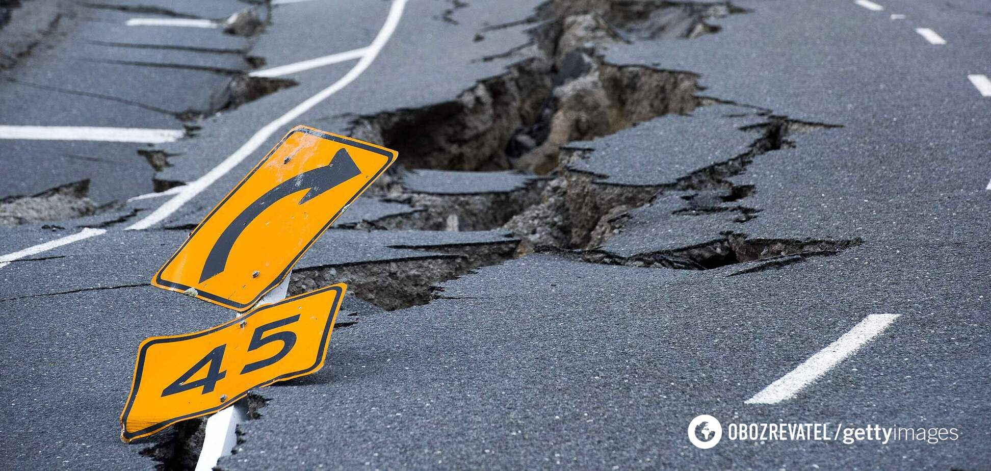 США может накрыть мегаземлетрясение и цунами: ученые опасаются множества смертей