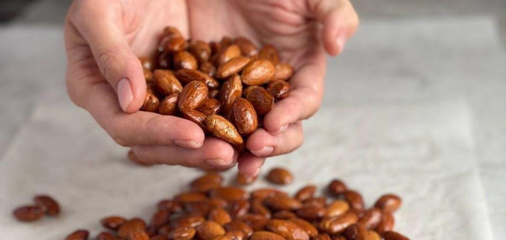 Орехи в выпечке: какие подходят и как подготовить