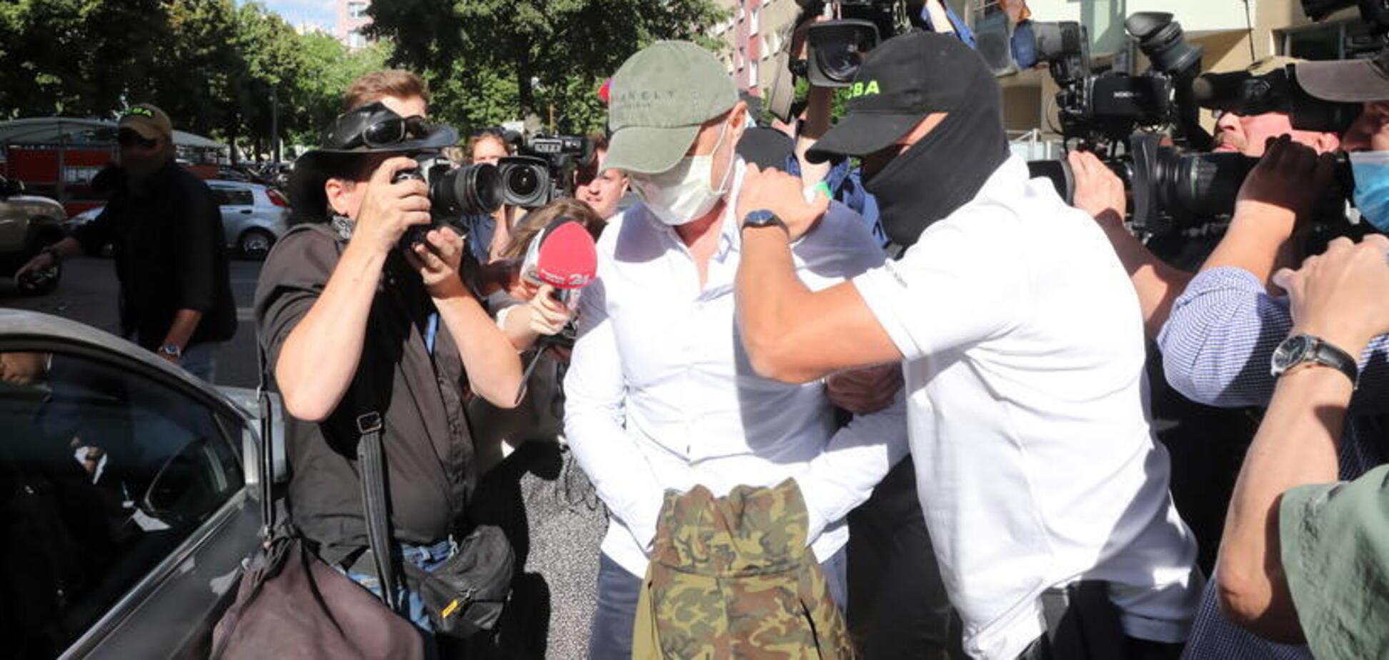 В Польше ексглаву украинского Автодора обвинили в получении взятки на €315 тысяч