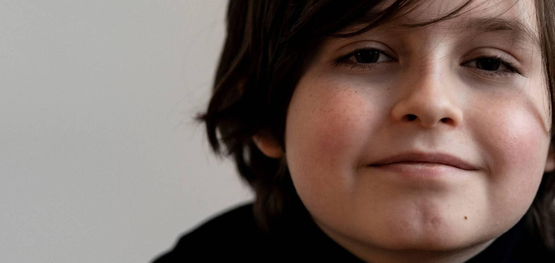 11-річний хлопчик отримав ступінь бакалавра фізики