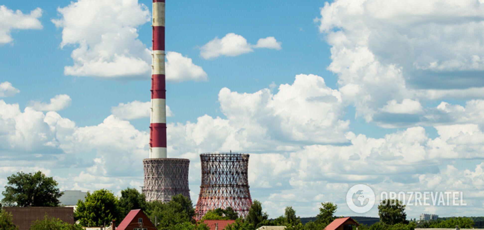 ТЕС і ТЕЦ почали зупинятися через критичну ситуацію на ринку електроенергії – Кушнірук