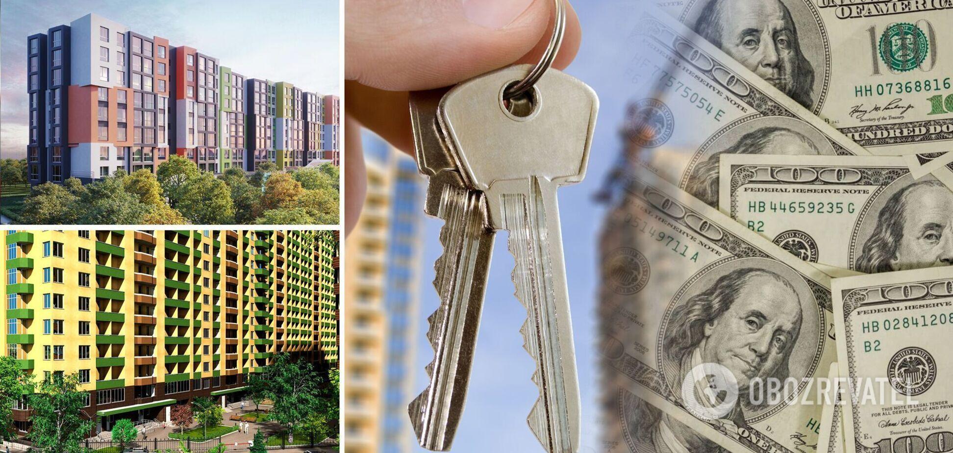 Українці заробляють на здаванні квартир в оренду