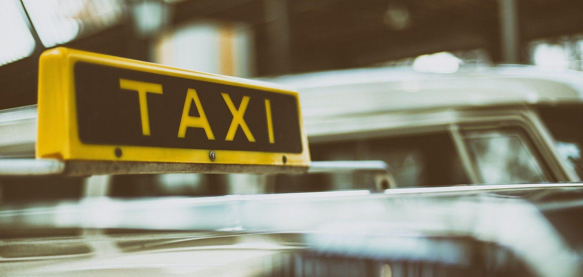 Скільки платять таксистам в Україні