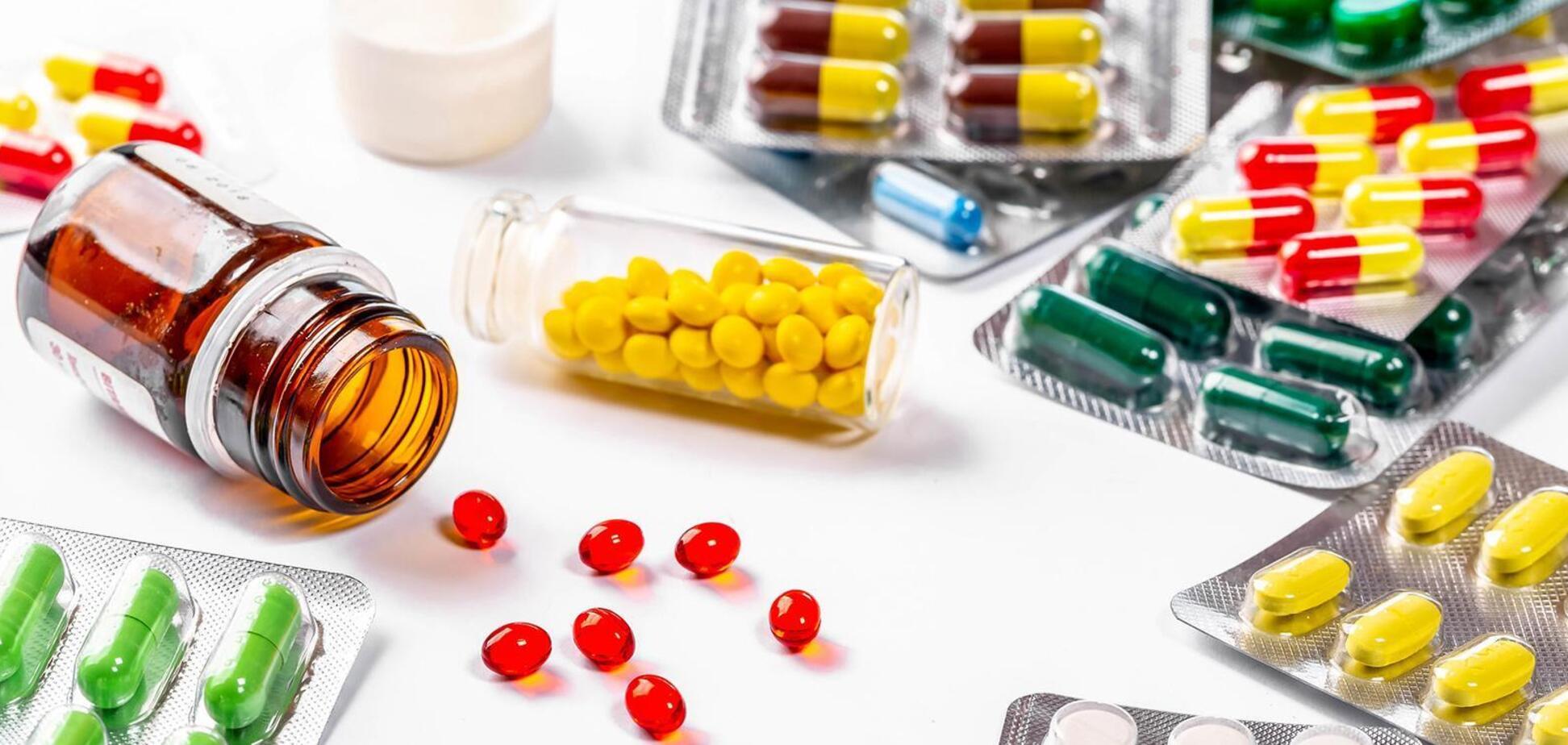 В Україні тотально поширений нав'язливий фармацевтичний маркетинг з елементами корупції