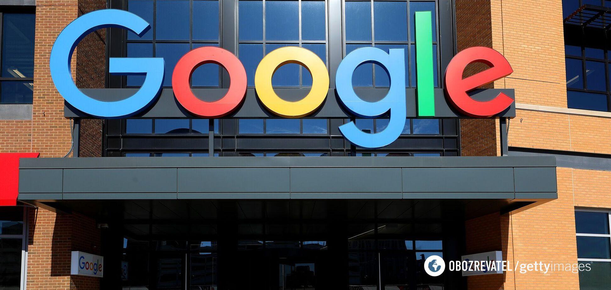 Франция оштрафовала Google на сотни миллионов евро: названа причина