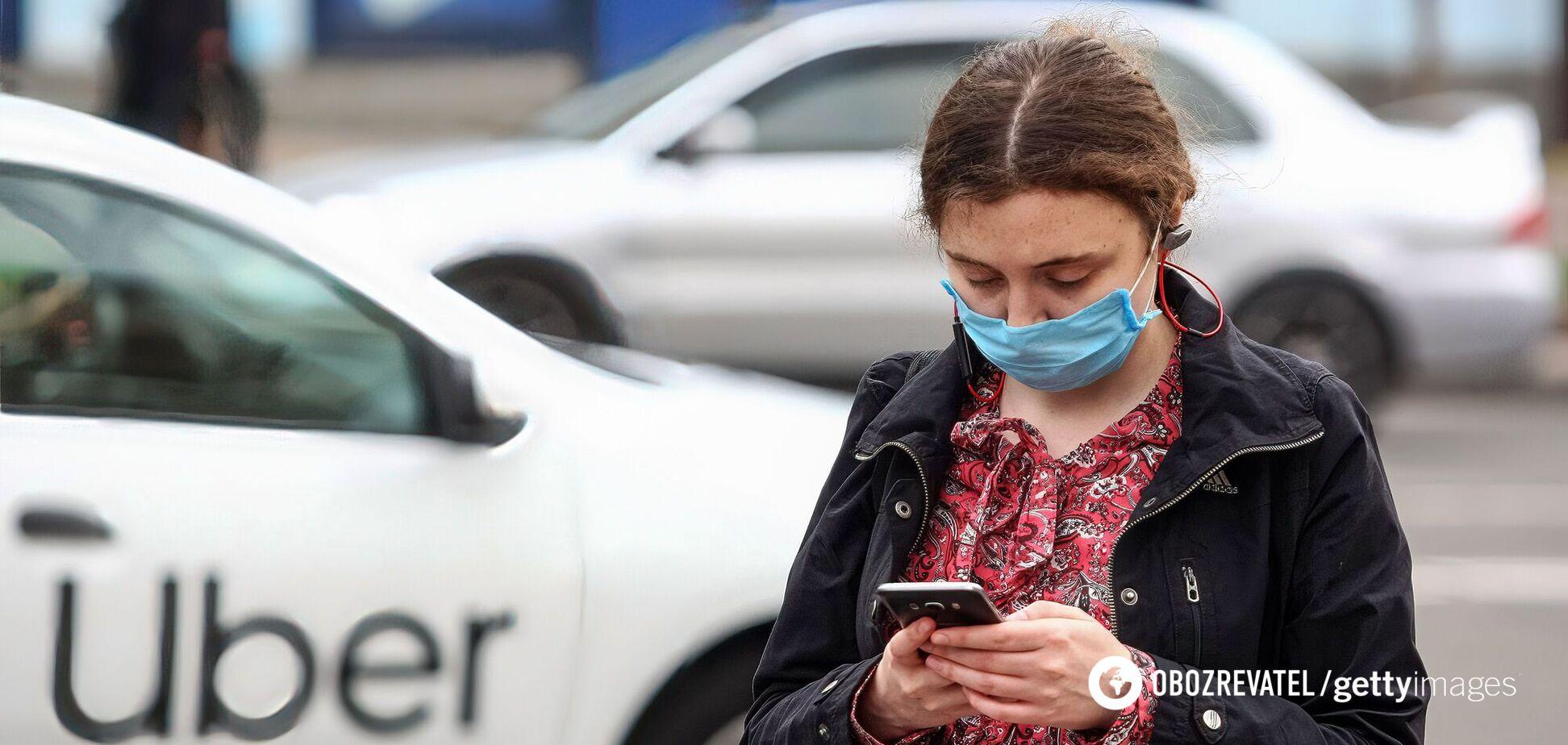 У Києві трапилася криза з таксі: нікому працювати в Uber, Bolt та Uklon