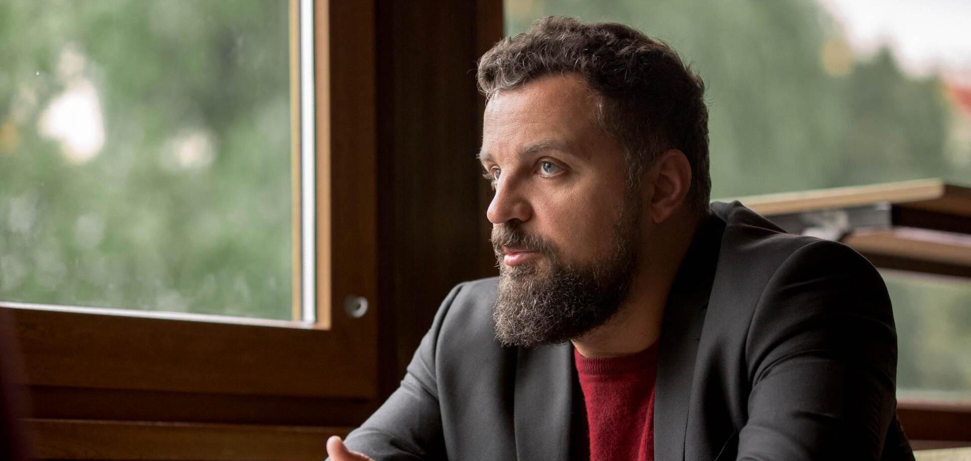 Ильенко высказался о российских фильмах и сериалах