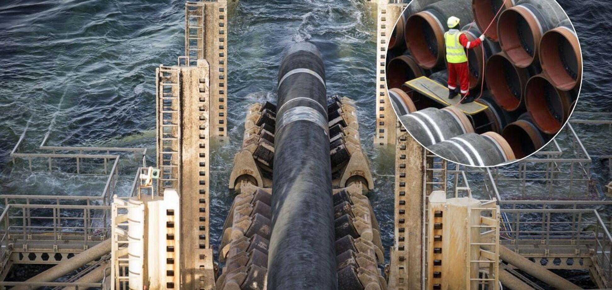 Бербок заявила, что 'Северный поток-2' – большая ошибка