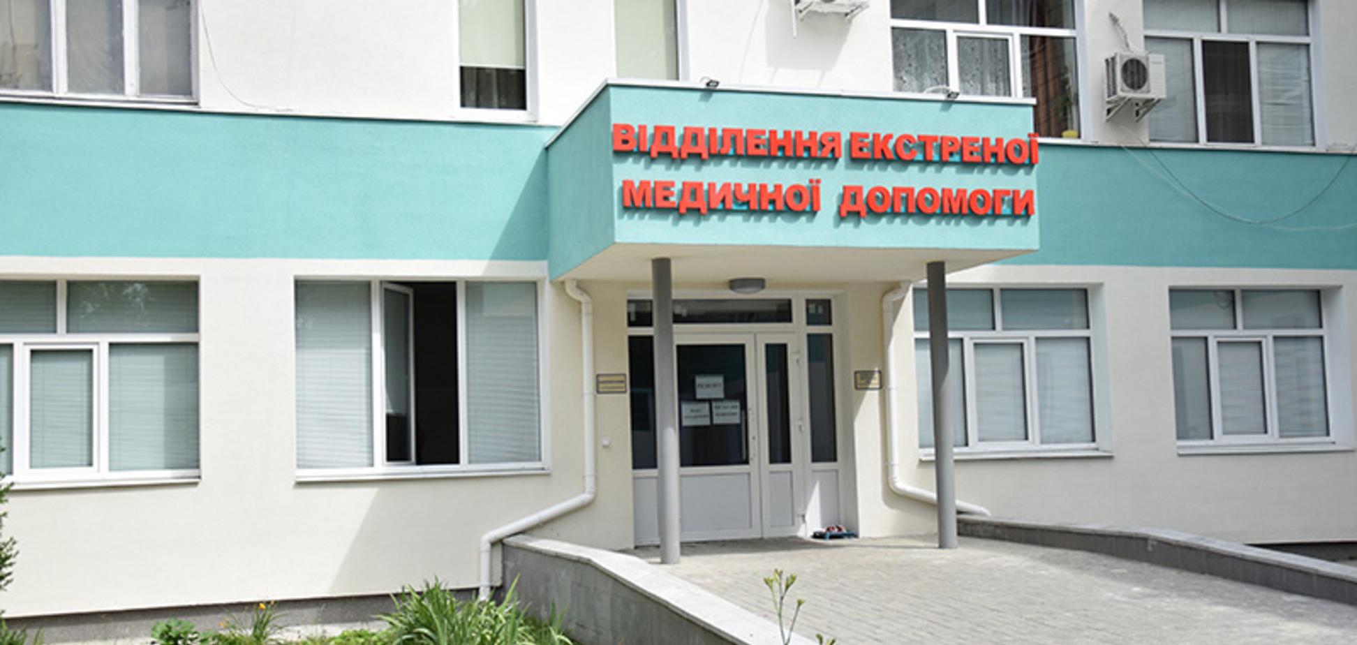 В Сумах построят новый корпус онкодиспансера