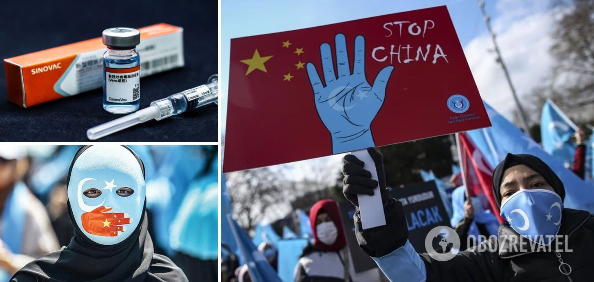 Чутки про можливий тиск Пекіна на Київ спалахнули з новою силою