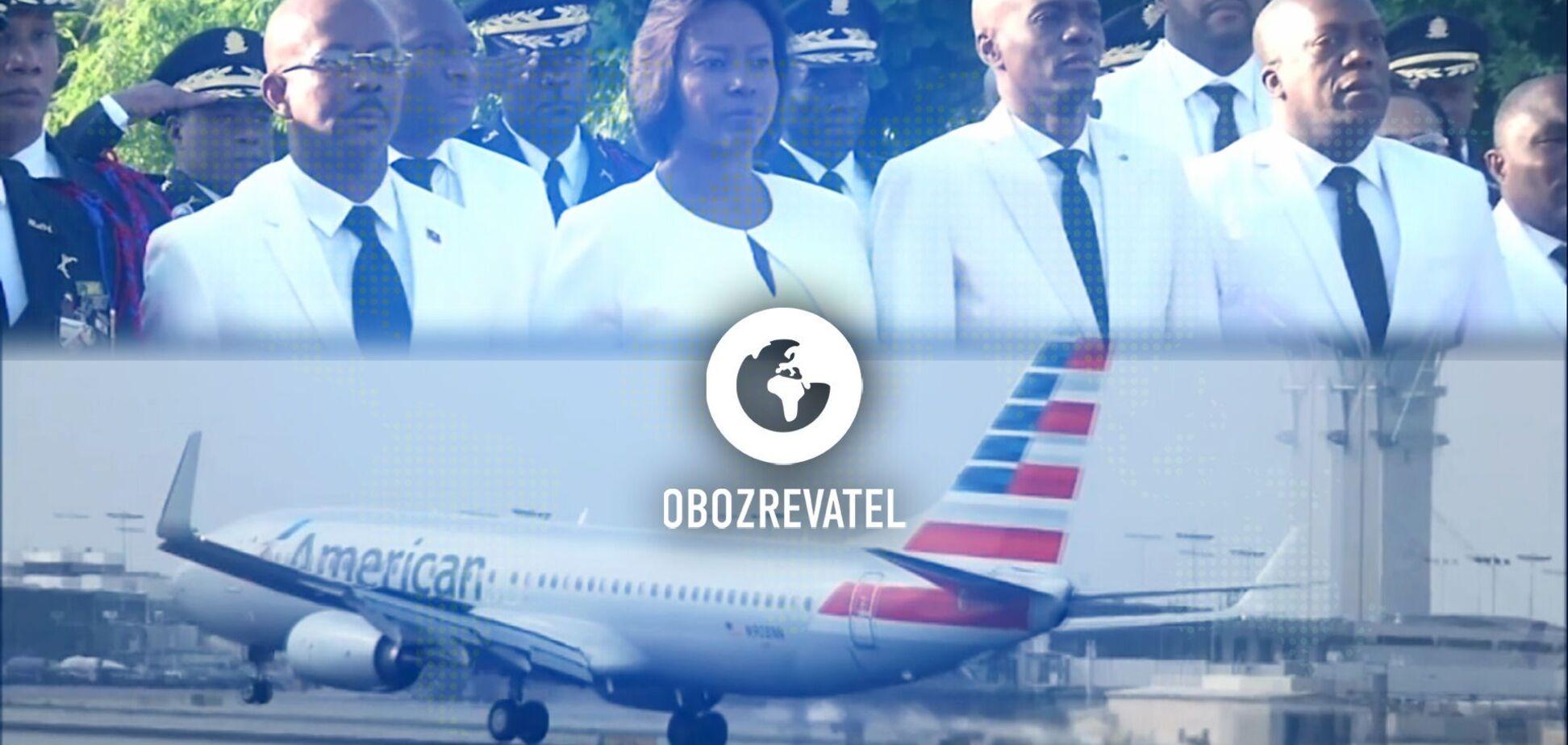 Вбивство президента Гаїті та заборона продажу квитків з Америки у Білорусь – дайджест міжнародних подій