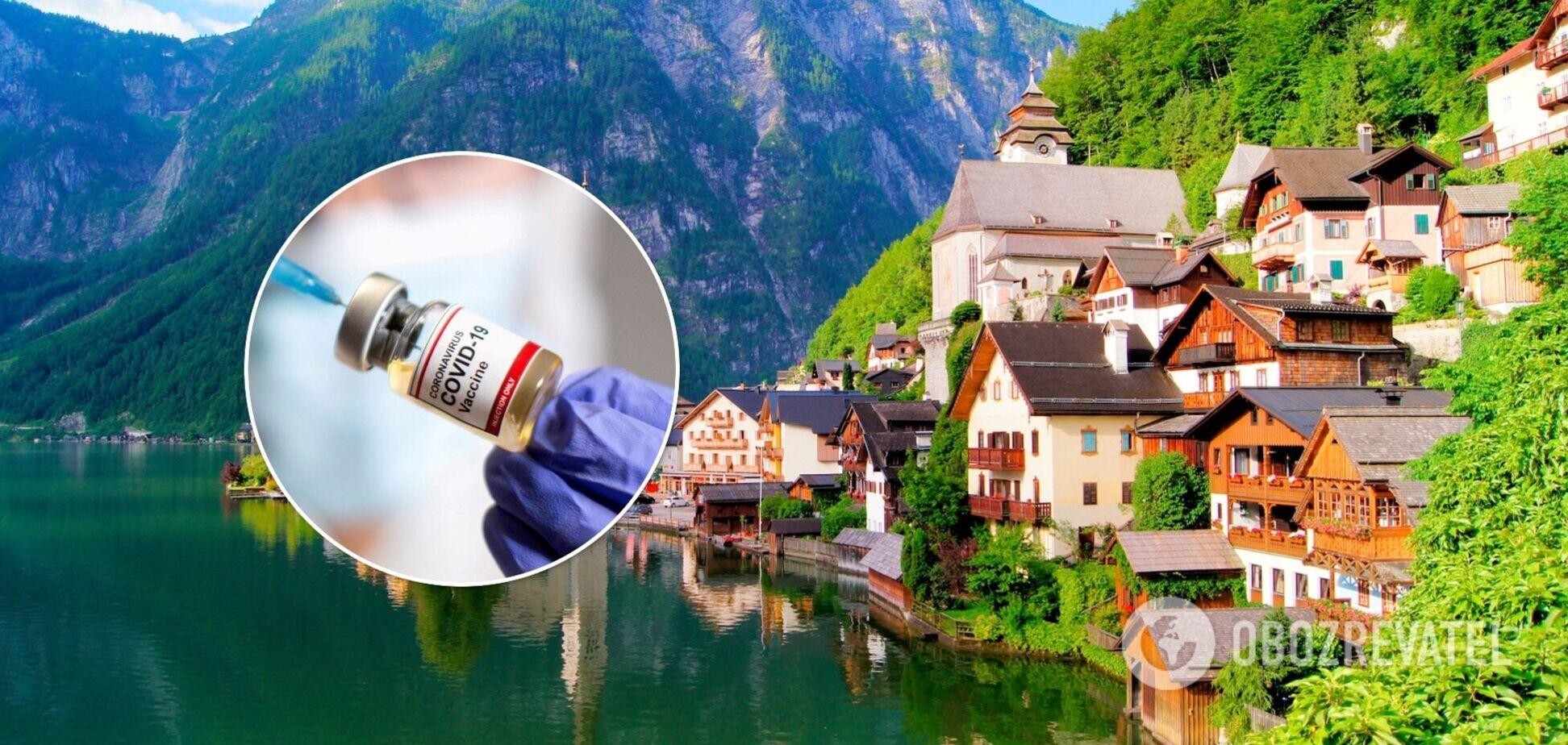 Куди можна поїхати українцям після вакцинації препаратом CoronaVac