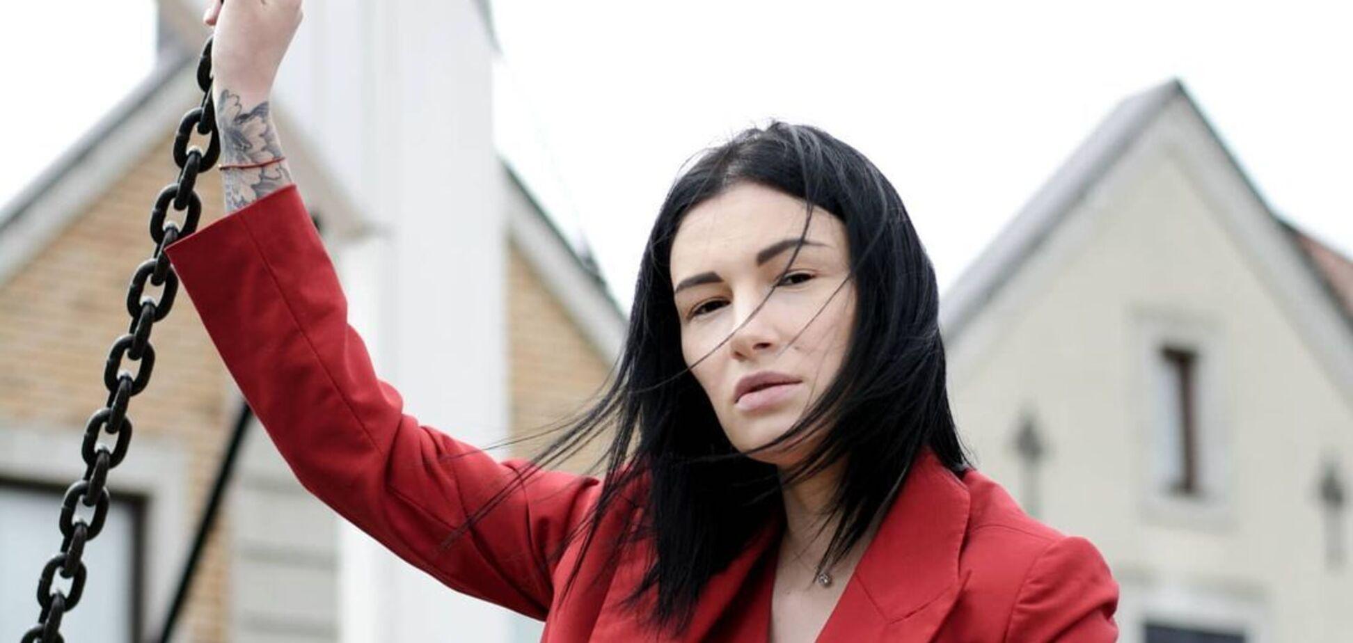 Анастасія Приходько зізналася, що колишній чоловік зраджував їй, а вона прощала