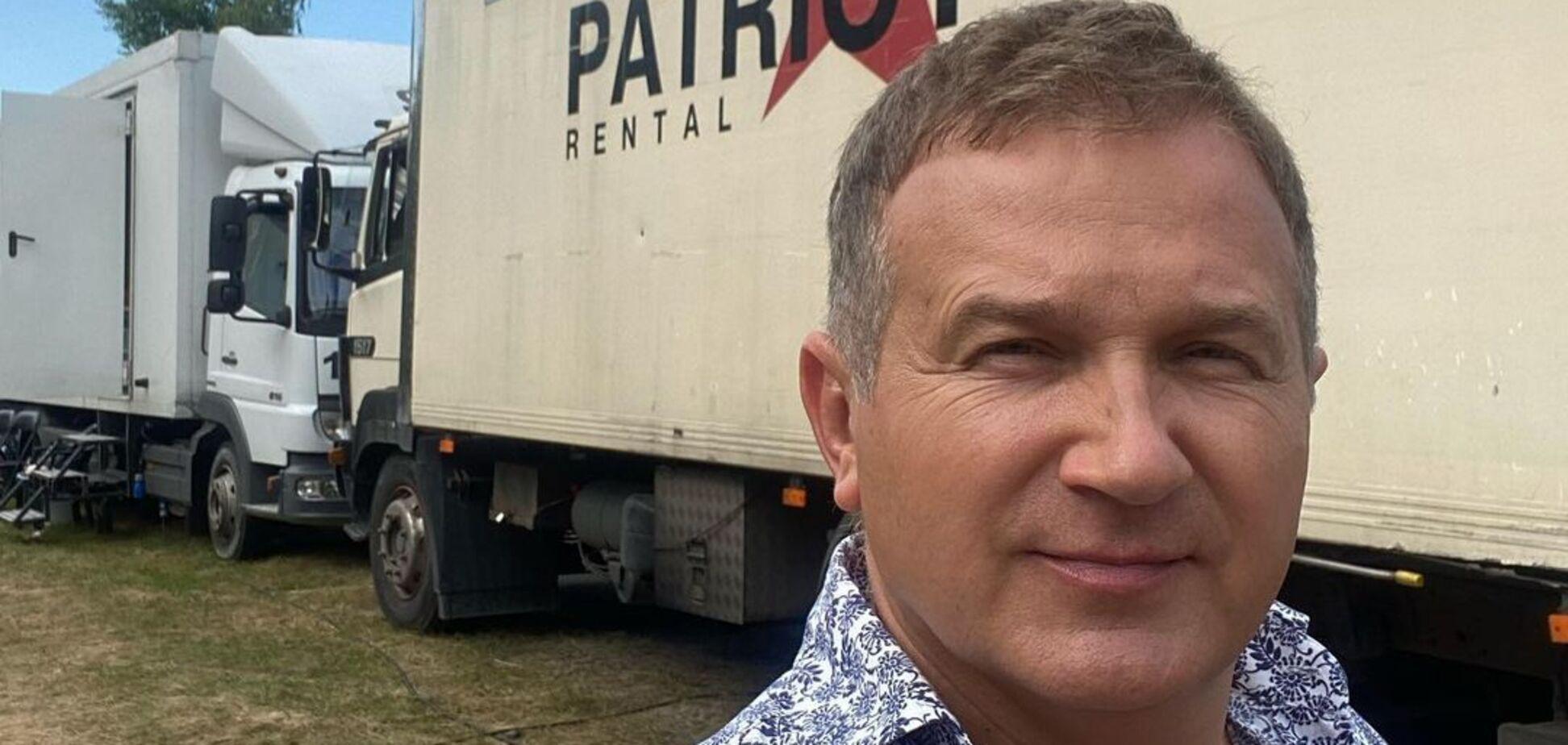 10 тысяч долларов за вечер: Юрий Горбунов рассказал, как получил свой рекордный гонорар