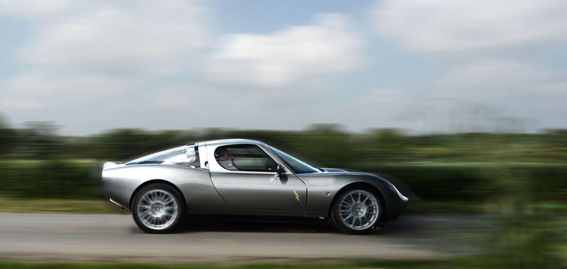 Нову автомобільну фірму Wells презентували у Великобританії