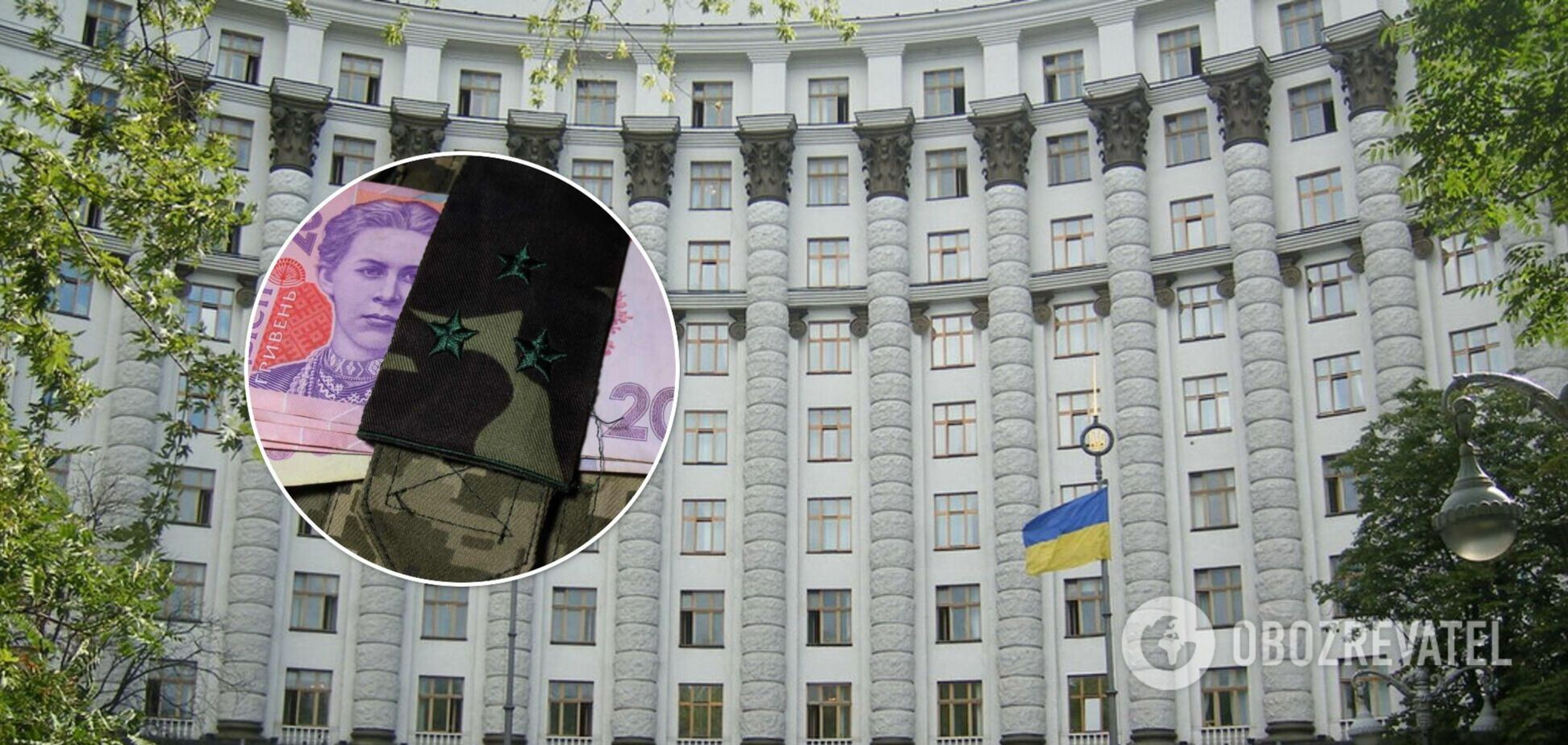 Военным в Украине повысят пенсии и выплатят надбавку: сколько и когда