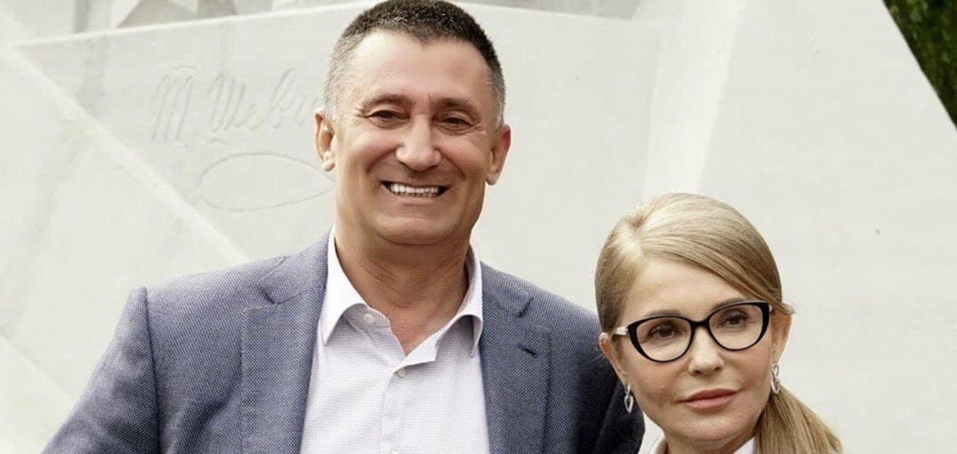 Розслідування про Сергія Бєлашова