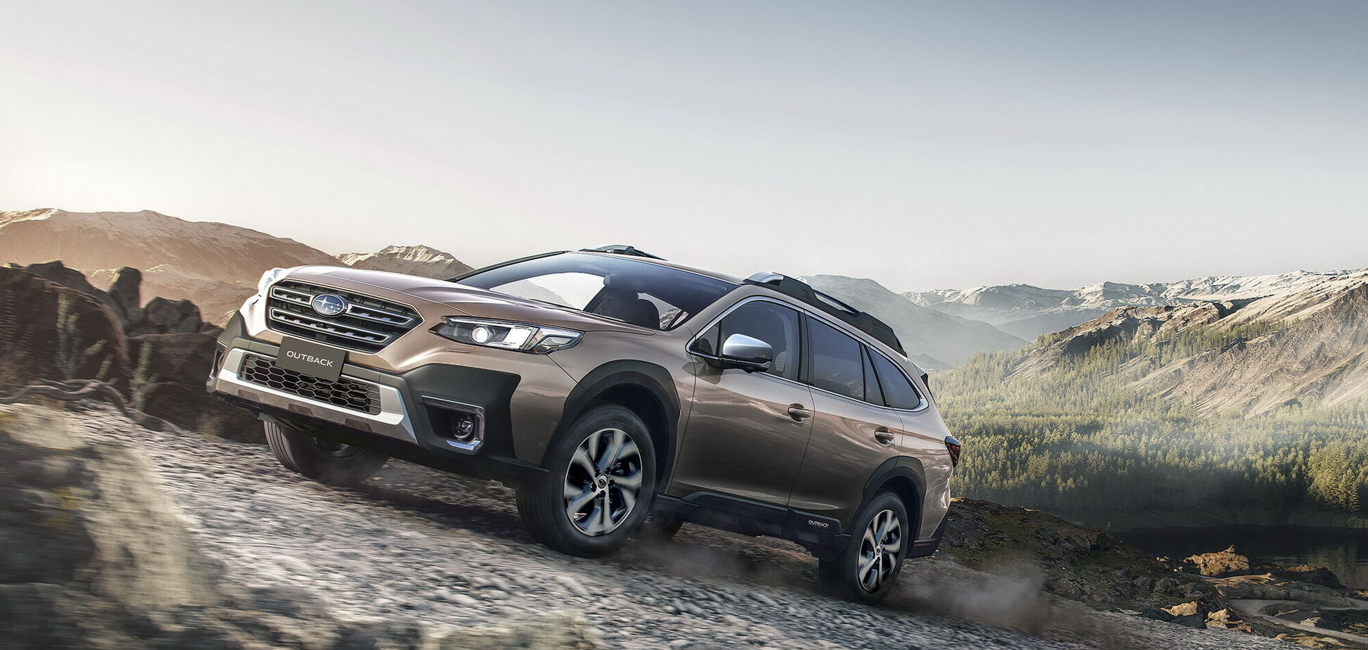 Subaru відзначила випуск 20-мілліонного авто з повним приводом