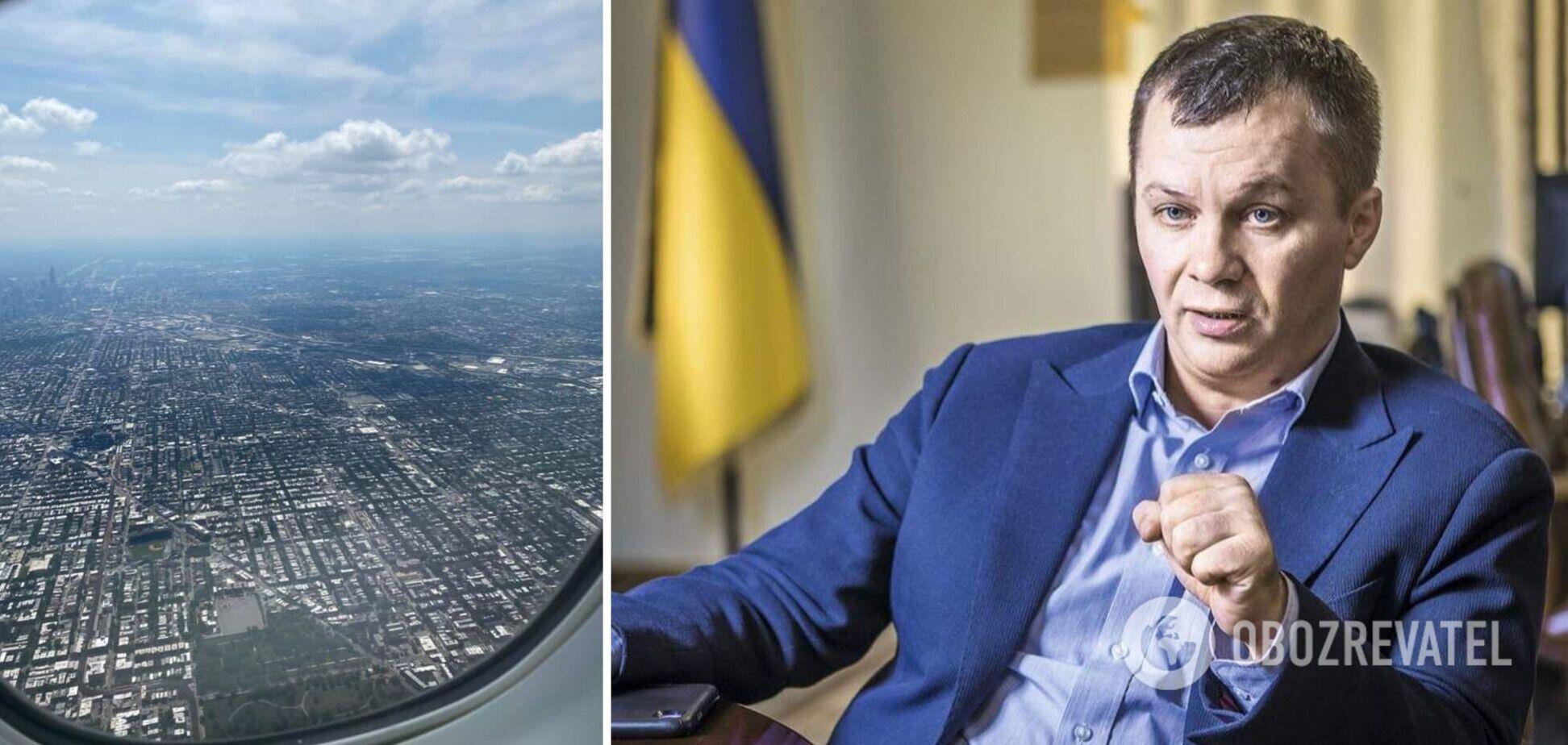Грин-карта, квартира и машина: Милованов рассказал о приезде в США